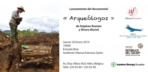 Invitation-documental